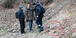 În sfârșit e oficial: pădurarul Liviu Pavel Pop a murit într-un accident de muncă