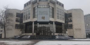Activitate suspendată la Judecătoria Baia Mare