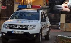 Fals stomatolog reținut de polițistii băimăreni