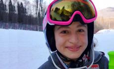 "Jennifer Nagy Remetean a dominat Cupa ""CSȘ Baia Sprie"" la schi alpin (GALERIE FOTO)"