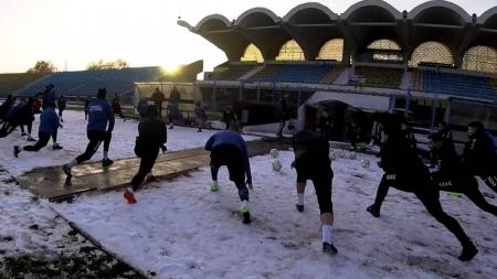 Minaur Baia Mare a transferat un fost jucător al FCSB