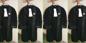 Și judecătorii Tribunalului Maramureș au pus roba-n cui