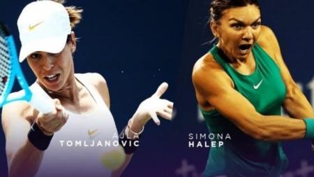 În 2020,  Simona Halep își dorește o medalie la olimpiadă și un  Grand Slam