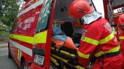 """Mărturisirea unui salvator SMURD: """"Cele mai grele intervenții sunt cele în care vezi tineri în stop cardio-respirator"""""""