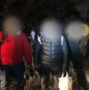 """Patru algerieni și un libian au ratat întâlnirea cu """"El-Dorado-ul"""" occidental"""