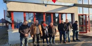 Șapte turci opriți la graniță din drumul ilegal spre Occident
