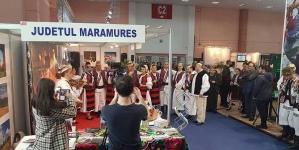 Poarta maramureșeană va face legătura cu fotbalul la Târgul de Turism al României