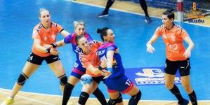 Nici prea-prea, nici foarte-foarte: Minaur întâlnește Gloria Buzău în sferturile Cupei României