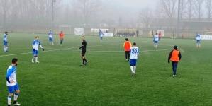 Fotbaliștii de la Minaur, în cantonament în Ungaria