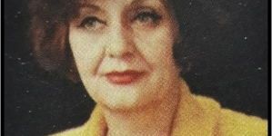 """Profesoara Maria Popan de la  Colegiul Economic """"Nicolae Titulescu"""" e înmormântată azi în Ardusat"""