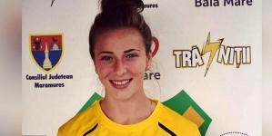 Două fotbaliste de la Independența Baia Mare selecționate pentru jocurile de calificare la Europeanul U19