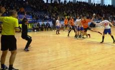 Minaur bate Steaua în tradiționalul derby și urcă din nou pe podium (GALERIE FOTO)