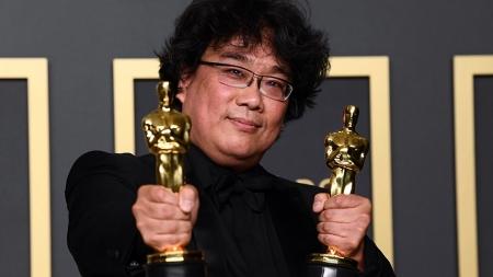 O premieră în istoria galelor Oscar: premiul pentru cel mai bun film a revenit unei producții coreene