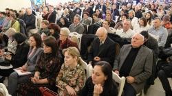 Fostul prefect Vasile Moldovan a fost ales președinte executiv al PSD Sighet și desemnat candidat la primăria municipiului