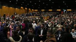PSD Maramureș nu mai e lider, dar a rămas cu același lider care a dus filiala pe locul doi în județ