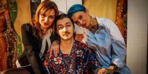 """""""Arta adulterului"""" – premieră la Teatrul Municipal"""