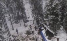 """Ultimul zbor: 24 de ani de la tragedia aviatică din cariera """"Sfântul Ioan"""" din Baia Mare"""