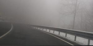 Vremea și drumurile în 27 februarie