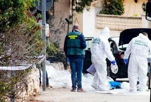 Româncă ucisă în Spania de iubitul său olandez. Cadavrul a fost găsit într-o pubelă