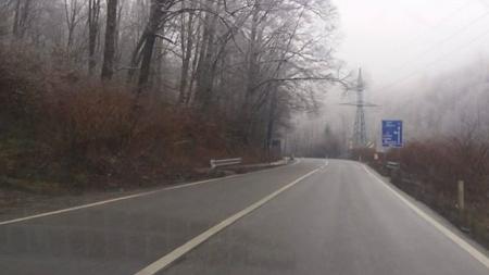 Vremea și drumurile în 24 februarie