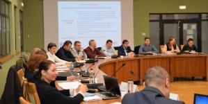 Investiții comune  România-Ucraina în educație, cultură,  dezvoltare economică, infrastructură, sănătate și securitatea cetățenilor
