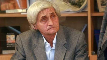 """La plecarea poetului Ioan Voicu: """"Rău mă dor ochii, mă dor, de dragul baladelor"""""""