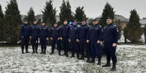Grupa de Supraveghere şi Intervenţie Târgu Lăpuş a împlinit 13 ani