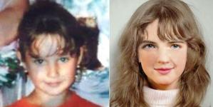 Se caută o fată dispărută acum 13 ani