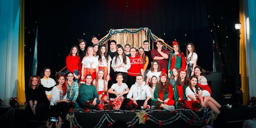 Ziua de vineri aduce două spectacole de teatru în Baia Mare