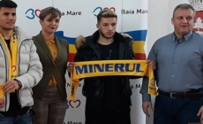 Minaur a anunțat oficial ultimele trei achiziții la echipa de fotbal