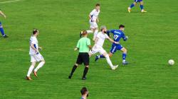 Fotbaliștii de la Minaur Baia Mare câștigă al doilea amical din Ungaria