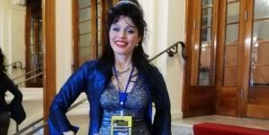 La 50 de ani, o româncă încă mai câștigă concursuri de miss în Italia (GALERIE FOTO)