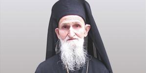 Se  împlinesc șapte ani de când Arhimandritul Serafim Man de la Rohia a plecat la Domnul