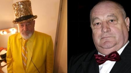 Paul Talașman, actorul care ne-a încântat în Baia Mare, a plecat într-o lume mai bună