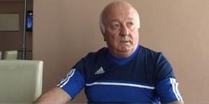 A plecat spre baroul ceresc avocatul Octavian Cioltea, președintele de onoare al FC Prietenia Baia Mare