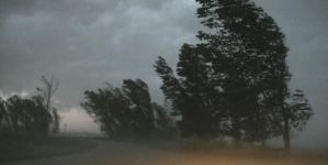 Serviciu de permanență instituit la primării, pe durata codului portocaliu de vânt