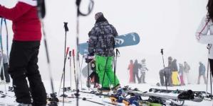 Winter Tour, în weekend, la Cavnic