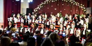 Ziua Femeii a fost marcată și la Centrul Cultural Sighetu Marmației (GALERIE FOTO)
