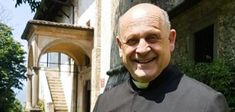 Jertfa supremă: Un preot italian s-a stins după ce și-a cedat propriul ventilator unui pacient mai tânăr