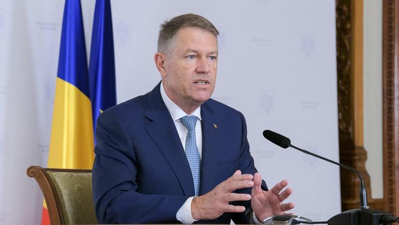 Klaus Iohannis: România va achiziționa, în numele UE, echipamente medicale de protecție și ventilatoare în limita a 10 milioane de euro