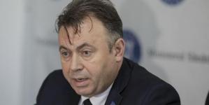 """Nelu Tătaru: """"Ne gândim la un vârf care merge până la 10.000 de cazuri de COVID-19 adunate, până la 1 iunie"""""""