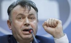 Ministrul Sănătății, Nelu Tătaru, a anunțat care sunt cele trei focare mari de infecție din România (VIDEO)
