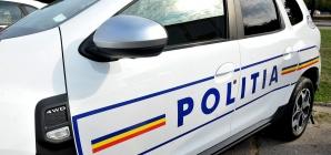 Împreună putem învinge!: Imnul României a răsunat la megafoanele autospecialelor de poliție în tot Maramureșul (VIDEO)