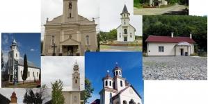 Alocare bugetară: Câte 3.000 de lei pentru fiecare biserică din Cicârlău
