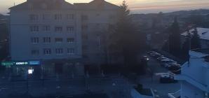 Vremea exactă în Maramureș, joi, 2 aprilie
