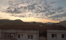 Vremea exactă în Maramureș, duminică, 29 martie