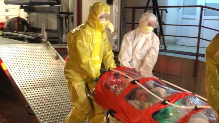 Situația la zi: România a trecut pragul de 1.000 de cazuri de COVID-19; S-aajuns la 1.029 după confirmarea a 123 în ultimele 24 de ore; 94 vindecați, 17 decese