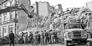 Marele cutremur: Mărturisirile maramureșenilor despre seismul din 4 martie 1977 (GALERIE FOTO)