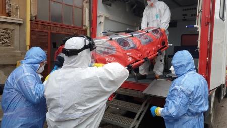 Coronavirus: Sancțiuni serioase în Maramureș pentru nerespectarea Ordonanței Militare; Valoarea amenzilor e uriașă