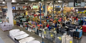 Gata cu aglomerația!: Supermarketurile de bricolaj din Baia Mare vor avea program special; ce a decis CJSU Maramureș